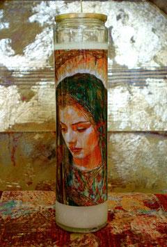 Madonna Des Anges Candle