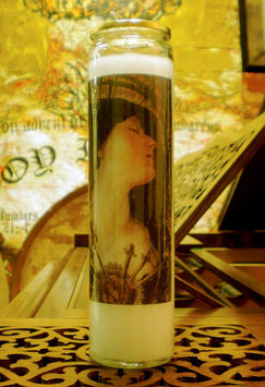 Dolorosa Candle