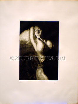 La Dorminda Limited Edition Etchings