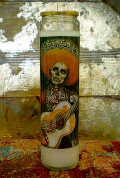 La Serenata Candle
