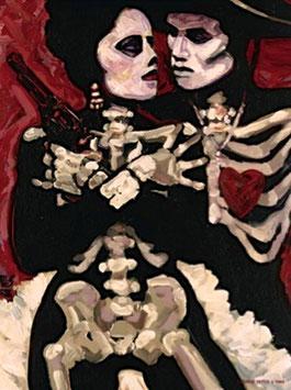 La Pistola y El Corazon Poster