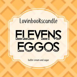 Elevens Eggos