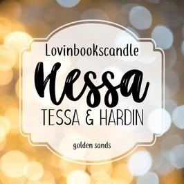 Hessa - Tessa & Hardin