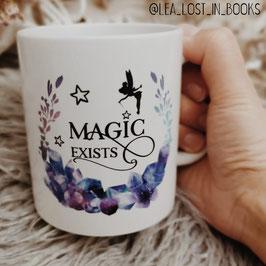 Magic Exist