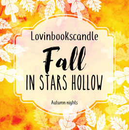 Fall in Stars Hollow