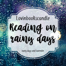 Reading on rainy days