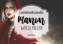 Manon - Witch Killer