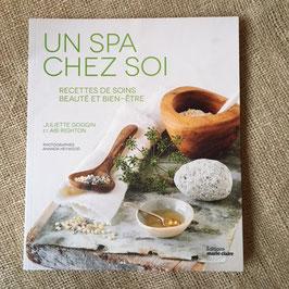"""""""Un spa chez soi"""""""