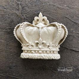WoodUbend Krone 6 x 4 cm #1171