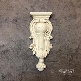 WoodUbend Plume 15 x 6,4 cm #1760