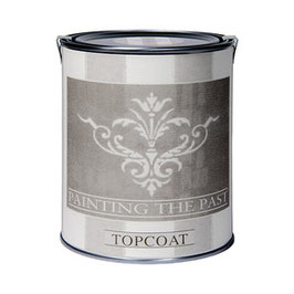 Topcoat - Überlack