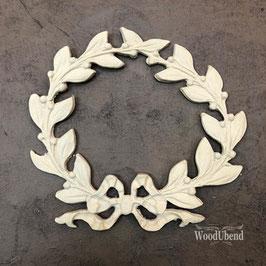 WoodUbend Wreath 20 x 20 cm #1457