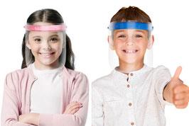 3Stk. Gesichtsvisier Plexiglas KIDS a CHF 9.90