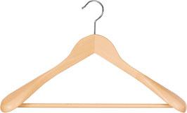 N Kleiderbügel aus Buchenholz ab 12.50 CHF Stk.