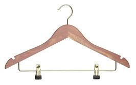 S Kleiderbügel aus Zedernholz ab 5.87 CHF Stk.