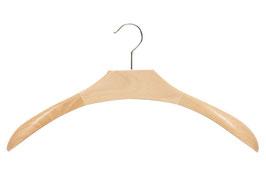 R Kleiderbügel aus Buchenholz ab 11.32 CHF Stk.