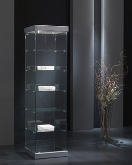 Vitrine black & withe E