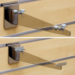 TW 410-2 // Glas-/ Holzbodenauflage mit Sauger (ohne Konsole)