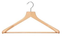 L Kleiderbügel aus Buchenholz ab 14.00 CHF Stk.