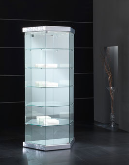 Vitrine black & withe I