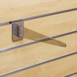 TW 402-3 // Glas-/ Holzbodenträger