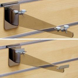 TW 410-1 // Glas-/ Holzbodenauflage mit Sauger (ohne Konsole)