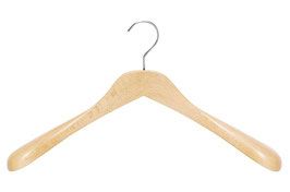 T Kleiderbügel aus Buchenholz ab 11.60 CHF Stk.