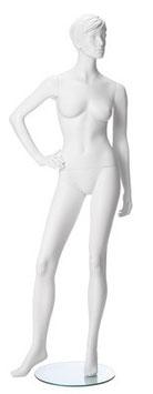Damenmannequin Irene Position 3