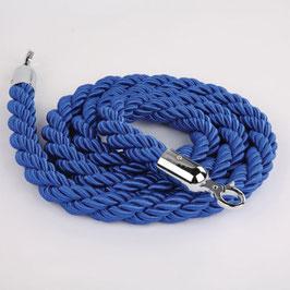Seil 2 Meter, blau