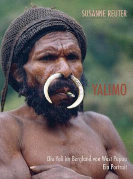 """""""Yalimo"""" von Susanne Reuter"""