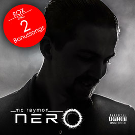 MC RAYMON - NERO Box (inkl. 2 Bonussongs)