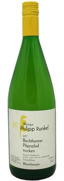 Weißwein Pilgerpfad