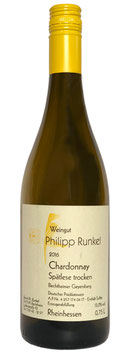 Chardonnay Spätlese 2016