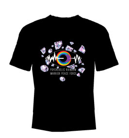 DIAMONDS - PRWPF T-SHIRT