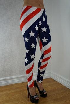 Vlaggen VS