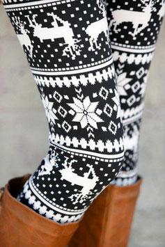 Winter Patroon Walisha