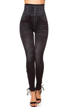 Jeans Jahrelle