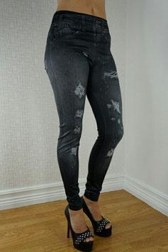 Jeans Print Jacoba