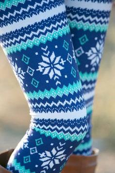 Winter Patroon Welsa