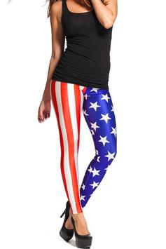 3D Vlaggen United States