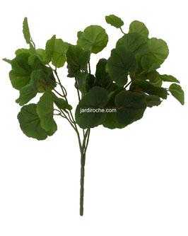 Plante de décoration intérieure, Malus spectabilis, plante artificielle, décoration bureau, décoration maison