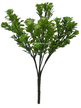 Plante de décoration intérieure, Milan grass, plante artificielle, décoration bureau, décoration maison