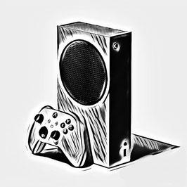 Xbox Series S Kostenvoranschlag