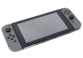 Nintendo Switch Kostenvoranschlag