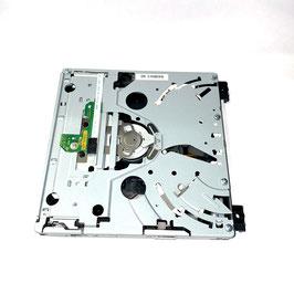 Wii Laufwerk Reparatur