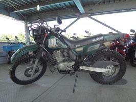 Suzuki DF200E