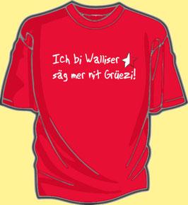 Ich bi Walliser(in) säg mer nit Grüezi