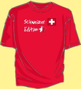 Schweizer Edition Wallis Shirt