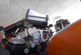LDK1-(M8 Gewinde) für Motorräder mit einem Lenkungsdämpfer wie z.B. KTM RC8