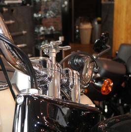 """H3-(3/8"""" Zoll) für Harley Davidson"""